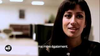 """Ana Moura réinvente le fado dans son album """"Desfado"""""""