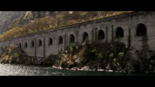 James Bond - Quantum of solace opening (HD!)