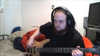 Hoobastank - The Reason bass cover