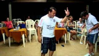 Racha Mirassol - Bacana Jackson show