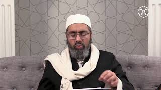 Beliefs [Level Three]: Bajuri on the Sanusiyya Explained - 04 - Shaykh Faraz Rabbani