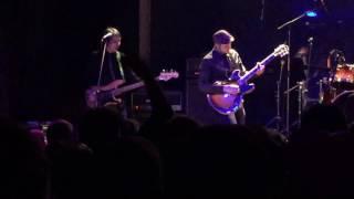 Father McKenzie и Корней - Monkberry Moon Delight (Live in Театръ 25.03.2017)