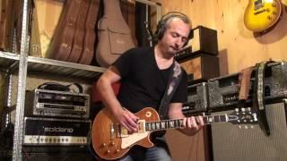 Reptile - Eric Clapton Cover