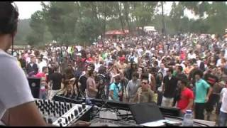 Dj Guga - Summer River Party 2009