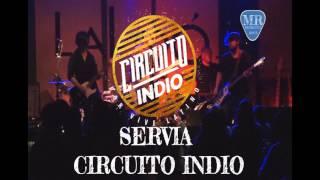 SERVIA - CIRCUITO INDIO