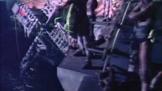 Behind The Scenes - Wild Boys (Duran Duran)