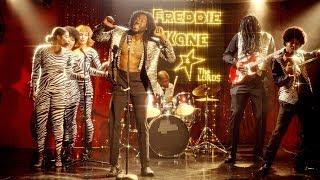Freddie Gibbs & Madlib - Gat Damn