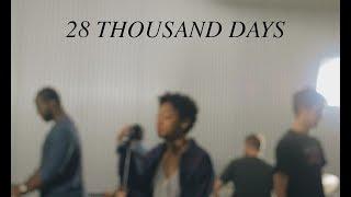 28 Thousand Days - Alicia Keys (Cover)
