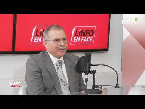 Video : Mohamed Fikrat optimiste quant à l'avenir du secteur de l'agroalimentaire