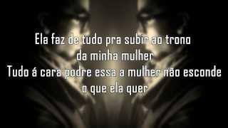 I.Van Feat. G-Amado - Me Desbloquear (LETRA)