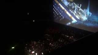 Titanic Live (The break) - Royal Albert Hall 27/04/15