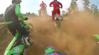 Kaamulan Malaybalay Motocross 2018 | Final hit