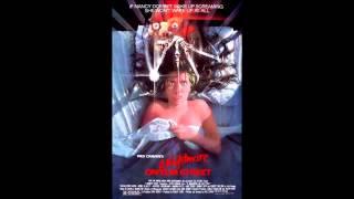 A Nightmare on Elm Street 1984 Theme width=