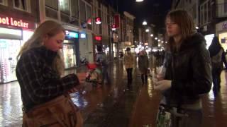 Metameer Serious Request Nijmegen 2012