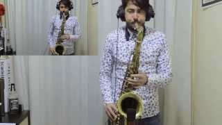 Inna - Cola song (Sax Cover Daniele Vitale)