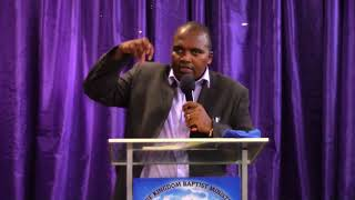 Prophetic Message for Gospel Musician Groups in Zimbabwe