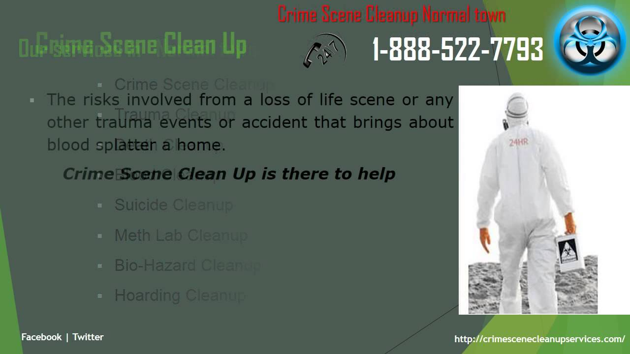 Suicide Cleanup Companies Old Mill Creek IL