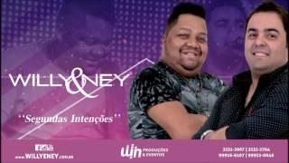 Willy & Ney - Segundas Intenções (CD Pega Pega Ao Vivo)