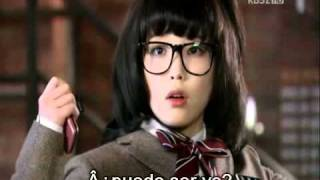 Can't I Love You - Pilsuk & Jason - Sub Español (OST Dorama Dream High)