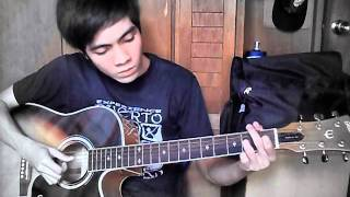 Aubrey - Bread (fingerstyle guitar cover)