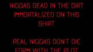 J. Cole - Immortal [On Screen Lyrics]