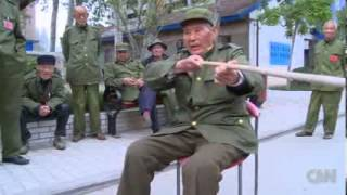 Chinese vets remember Korean War