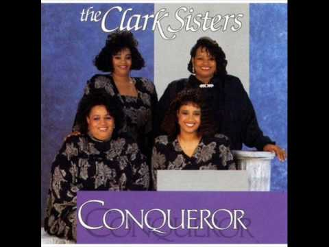 the-clark-sisters-jesus-forevermore-dmamanoes