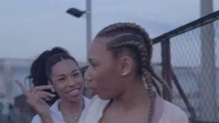 ZALI - DEMANDE MOI ( Remix StillFresh SpriNoir ) CLIP OFFICIEL