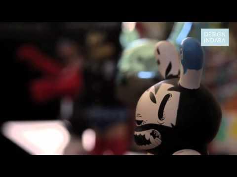 Design Indaba Film Commission 1 – Alasdair McCulloch (DANIEL TING-CHONG)