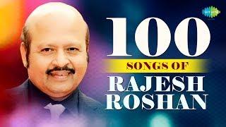 Top 100 Songs of Rajesh Roshan | राजेश रोशन के 100 गाने | HD Songs | One Stop Jukebox width=