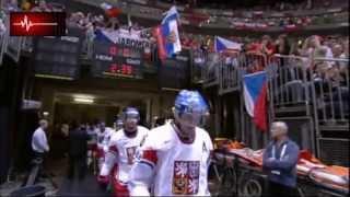 Česká hokejová hymna - ORIGINAL HD (nová verze)