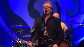 "Flogging Molly - ""The Times They Are A-Changin'"" [Bob Dylan cover] (Live in San Diego 3-6-12)"