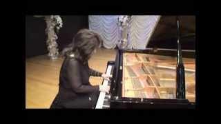 Yüksel Dural - Valse op. 69-1 'L'adieu' / Chopin