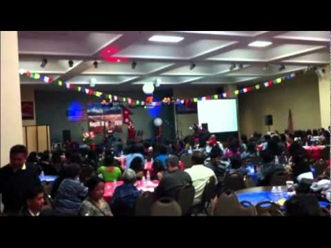 NEPAL SANJH 2011.mpg