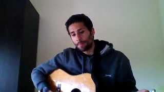 Duas Caras - Jey V feat. Yudi Fox (Tiago Cardoso cover Kizomba)