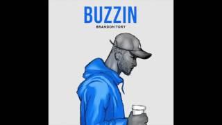 Brandon Tory - Buzzin (Prod. Midi Boy)