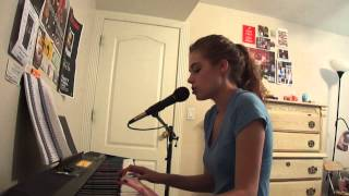 Shiver - Lucy Rose cover by Shae Citte