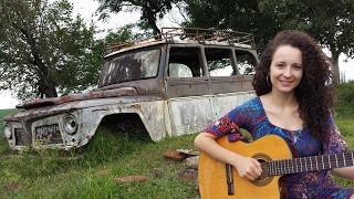 Velha Roupa Colorida - Belchior/Elis Regina (cover) | Carol Nascimento