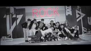 [FMV] SEVENTEEN (세븐틴) - ROCK (MANSAE Drama Ver.)