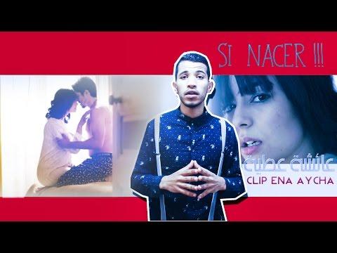 Si Nacer - Aicha Attia (Clip أنا عايشة)