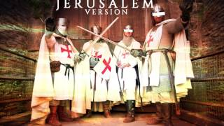 Sabaton - The Last Stand (Jerusalem Version) Deus Vult