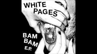 White Pages - Pill Popper