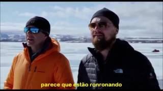 Trailer do Documentário Before the Flood - NatGeo
