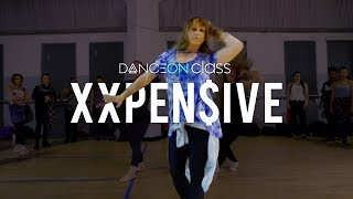 Erika Jayne - XXPEN$IVE | Justine Menter Choreography | DanceOn Class
