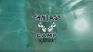 Fantasy Camp - Karma [Official Video] [Directed by Sketchy Carl]