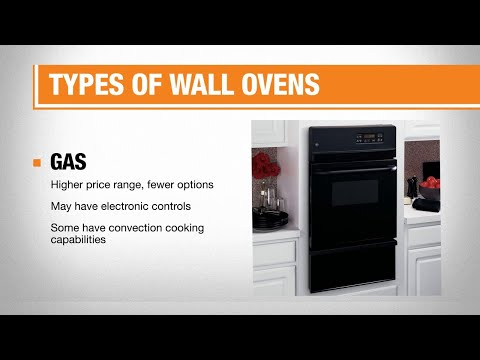 Best Wall Ovens for Your Kitchen
