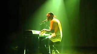 I Miss You Frank Ocean Live Vancouver