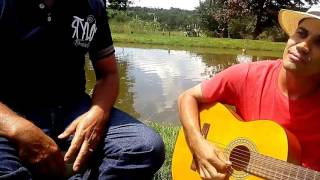 Henrique e Juliano - Flor E O Beija-Flor part. Marília Mendonça  (cover Valdivino Gomes)