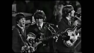 The Beatles   Nowhere Man Live 66 Sub Español   Ingles