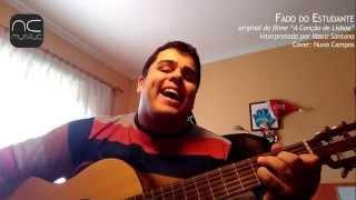 Nuno Campos - Fado do Estudante (Vasco Santana in A Canção de Lisboa)
